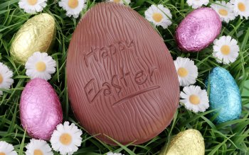 Holiday - Easter Wallpapers and Backgrounds ID : 130268
