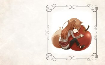 Anime - Spice And Wolf Wallpapers and Backgrounds ID : 130476