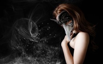 Photography - Mask Wallpapers and Backgrounds ID : 131466