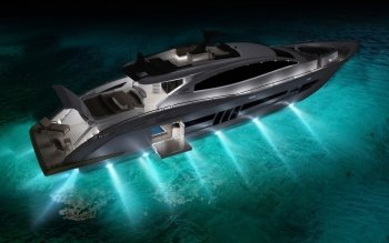 Vehicles - Yacht Wallpapers and Backgrounds ID : 131588