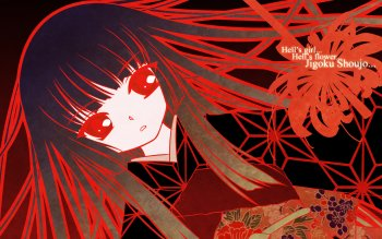 Anime - Jigoku Shojo Wallpapers and Backgrounds ID : 131768