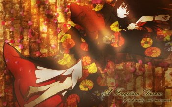 Anime - Jigoku Shojo Wallpapers and Backgrounds ID : 131936