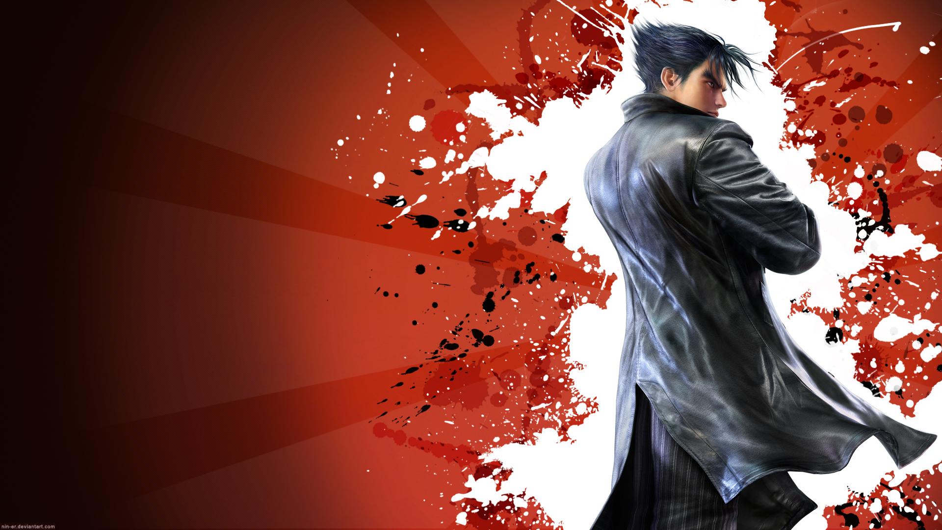Tekken full hd wallpaper and background image 1920x1080 id133316 video game tekken wallpaper voltagebd Gallery