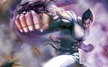 Video Game - Tekken Wallpapers and Backgrounds ID : 133308