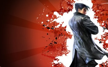 Video Game - Tekken Wallpapers and Backgrounds ID : 133316
