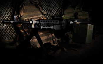 Weapons - Airsoft Wallpapers and Backgrounds ID : 133358