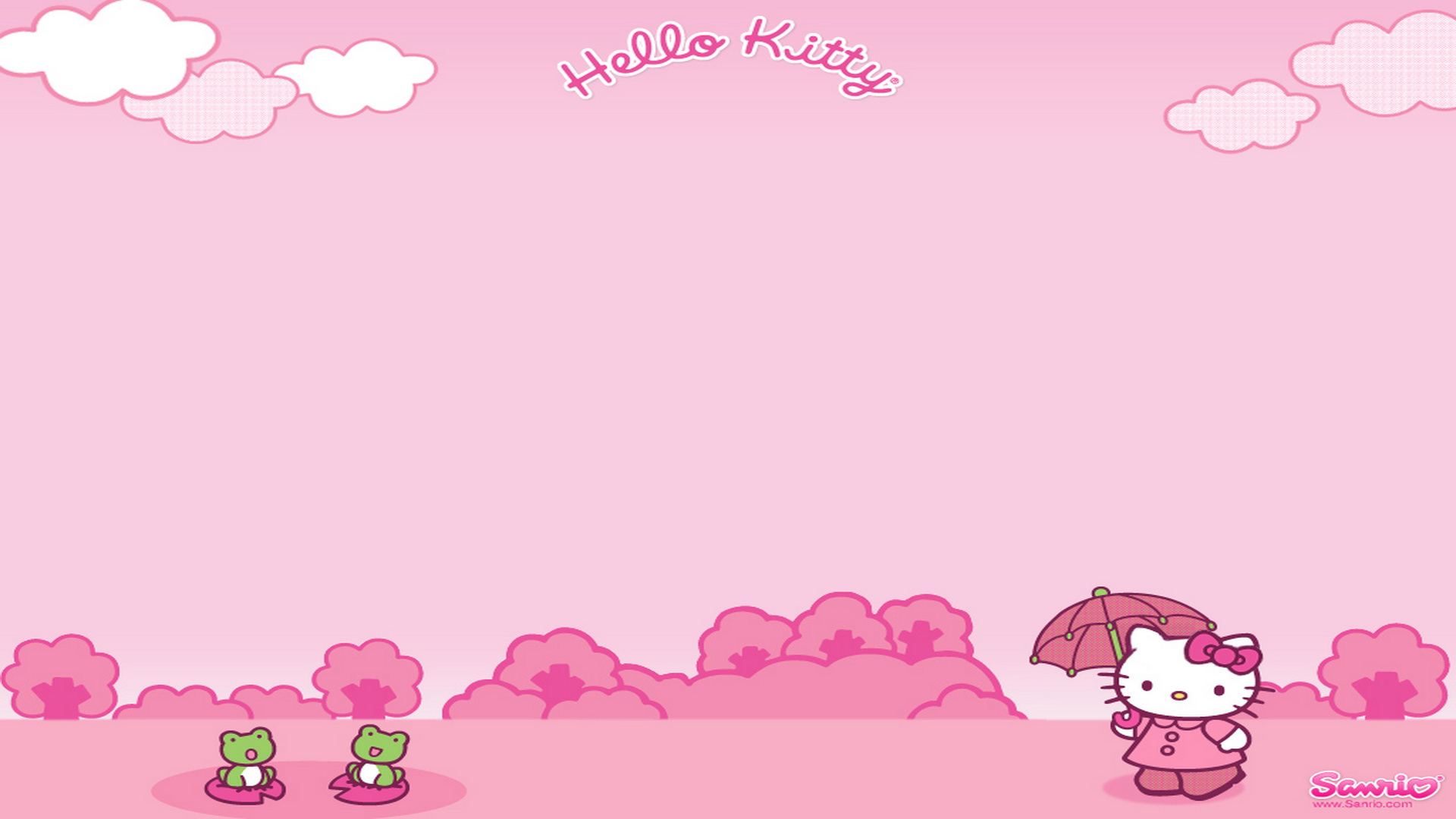 Hello kitty hd wallpaper background image 1920x1080 - Wallpaper hello kitty full hd ...