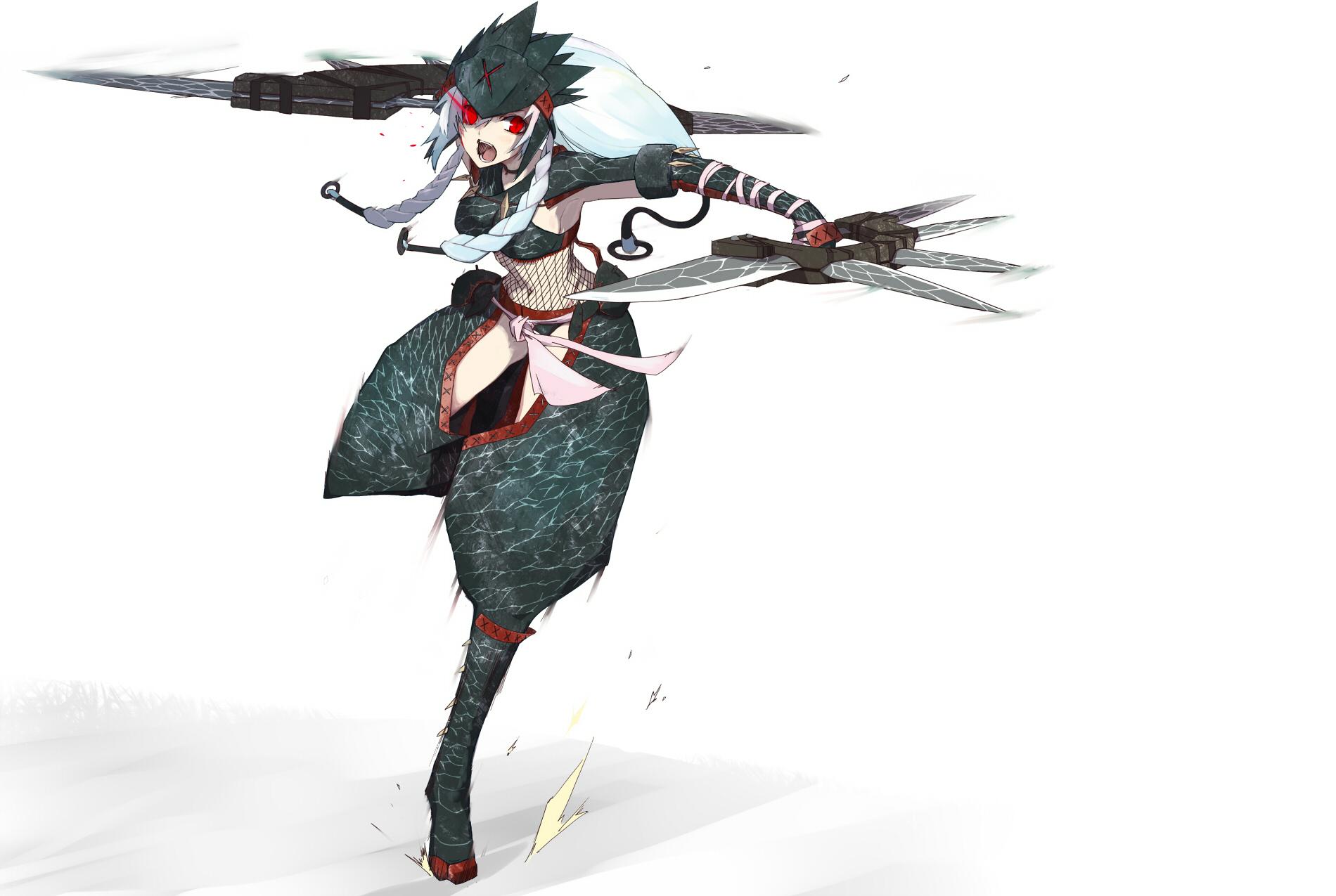 Video Game - Monster Hunter  Nargacuga Wallpaper