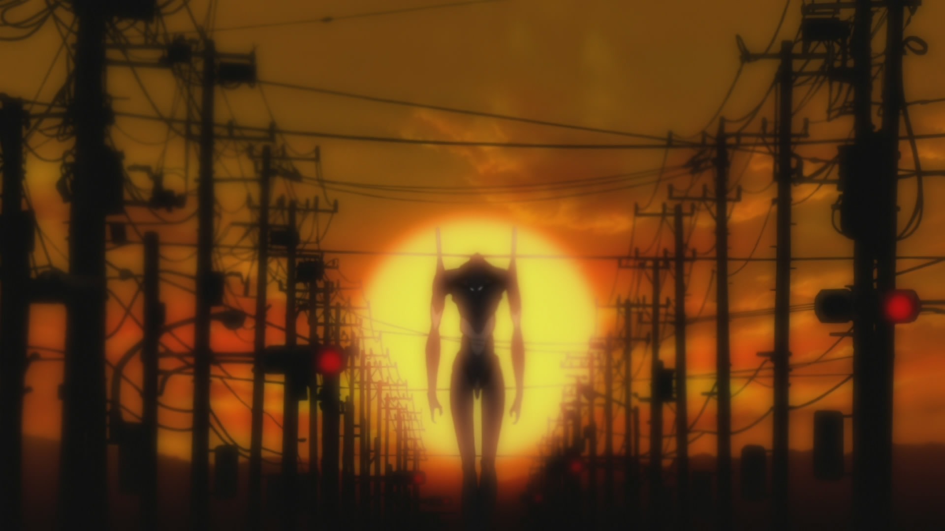 evangelion wallpaper hd anime - photo #44