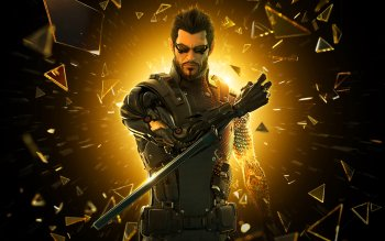 Videojuego - Deus Ex Wallpapers and Backgrounds ID : 135564