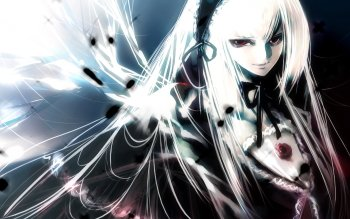 Anime - Rozen Maiden Wallpapers and Backgrounds ID : 135718