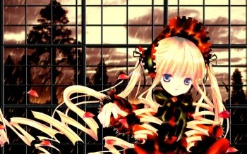 Anime - Rozen Maiden Wallpapers and Backgrounds ID : 135754