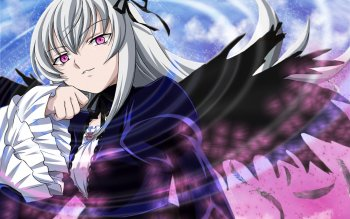 Anime - Rozen Maiden Wallpapers and Backgrounds ID : 135764
