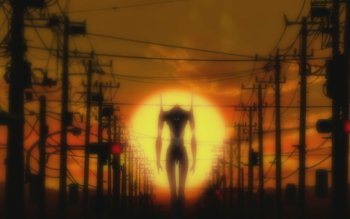 Anime - Neon Genesis Evangelion Wallpapers and Backgrounds ID : 135794