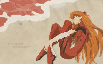 Anime - Neon Genesis Evangelion Wallpapers and Backgrounds ID : 135798