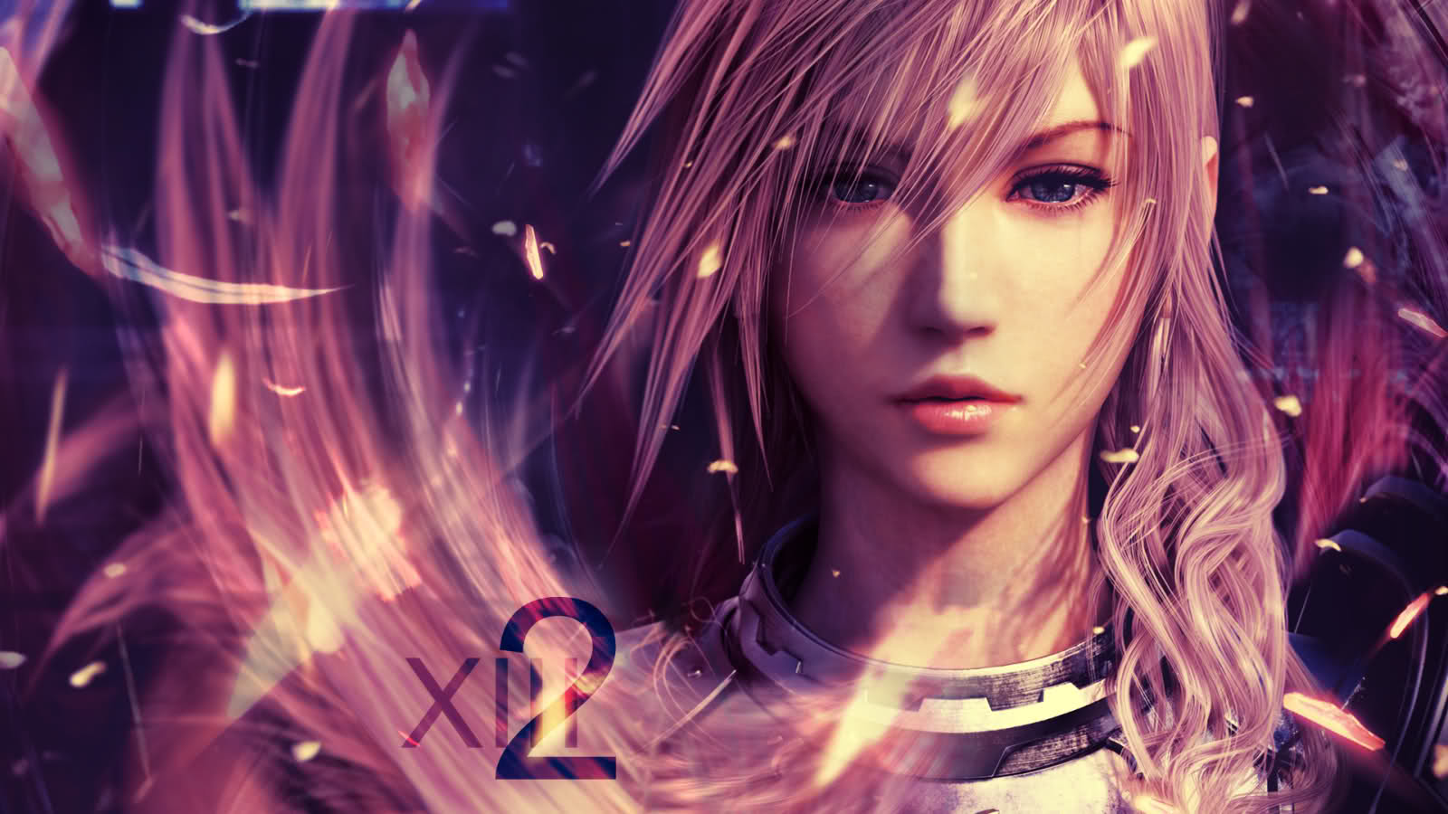 final fantasy xiii-2 wallpaper and background image | 1600x900 | id