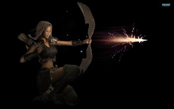 Fantasy - Archer Wallpapers and Backgrounds ID : 136354
