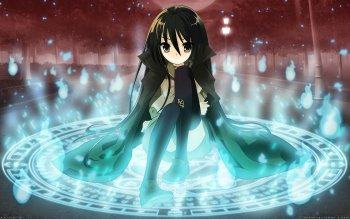 Anime - Shakugan No Shana Wallpapers and Backgrounds ID : 136638