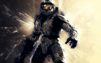 Video Game - Halo Wallpapers and Backgrounds ID : 13676