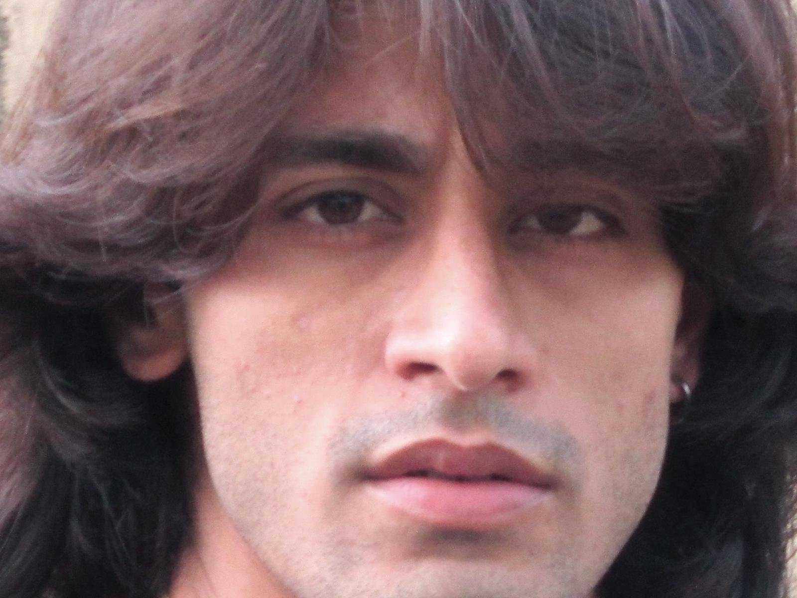 Men - Model - Rajkumar Model Actor - Indian Male Model Wallpaper