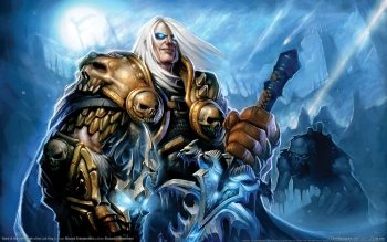 Videogioco - World Of Warcraft Wallpapers and Backgrounds ID : 137076