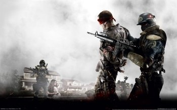 Video Game - Homefront Wallpapers and Backgrounds ID : 137088