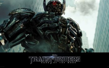 Movie - Transformers Wallpapers and Backgrounds ID : 137656