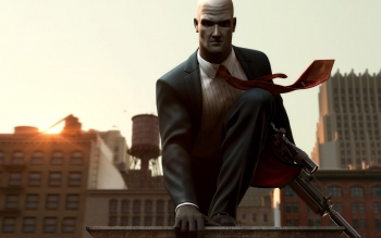 Video Game - Hitman Wallpapers and Backgrounds ID : 13834