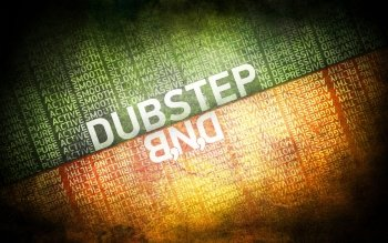Musik - Dubstep Wallpapers and Backgrounds ID : 139636