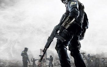 Video Game - Homefront Wallpapers and Backgrounds ID : 140616