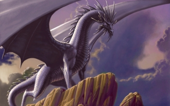 Fantasy - Dragon Wallpapers and Backgrounds ID : 14066