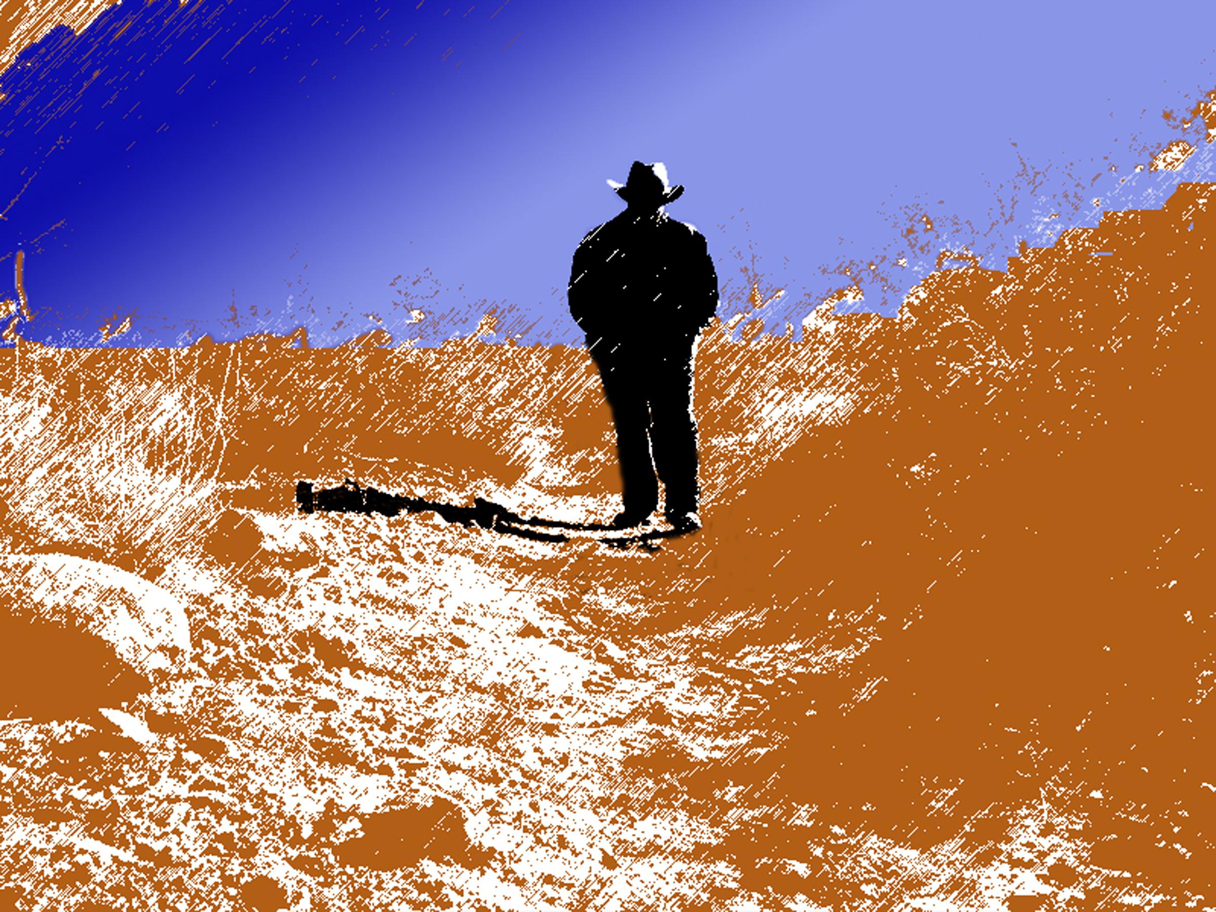 Artistic - Men  The Dark Tower Image Manipulation Wallpaper