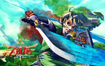 Videogioco - The Legend Of Zelda: Skyward Sword Wallpapers and Backgrounds ID : 141354