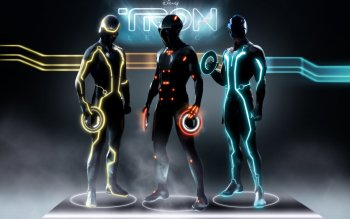 Films - TRON: Legacy Wallpapers and Backgrounds ID : 141798
