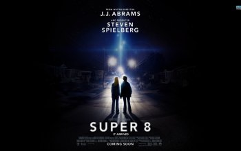 Фильм - Super 8 Wallpapers and Backgrounds ID : 141896