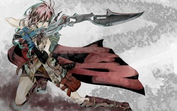 Video Game - Final Fantasy XIII Wallpapers and Backgrounds ID : 142538