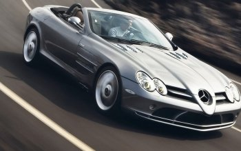 Fahrzeuge - Mercedes-Benz Wallpapers and Backgrounds ID : 142686