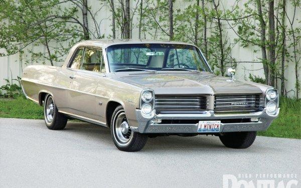 Vehicles Pontiac Catalina Pontiac HD Wallpaper | Background Image
