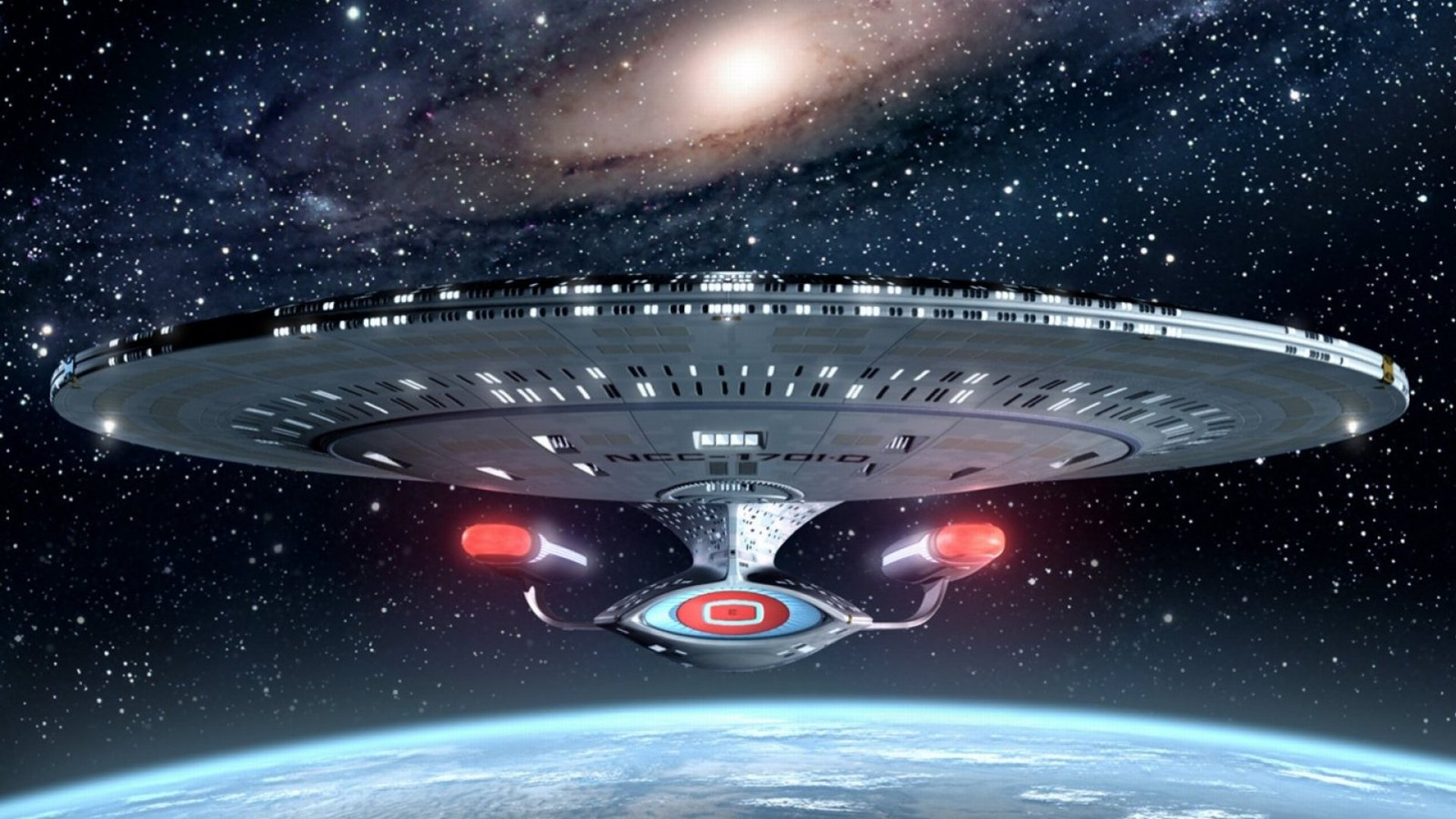 Star Trek · HD Wallpaper | Background Image ID:143618