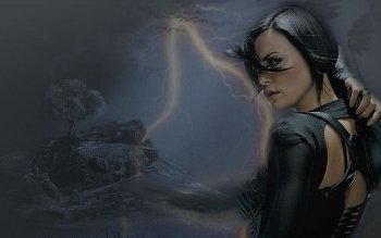 Films - Aeon Flux Wallpapers and Backgrounds ID : 143126
