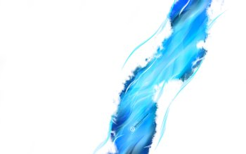 Abstract - Blue Wallpapers and Backgrounds ID : 14338