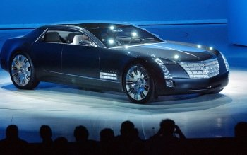 Vehicles - Cadillac Wallpapers and Backgrounds ID : 143708