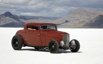 Vehicles - 1932 Ford Coupe Wallpapers and Backgrounds ID : 143778