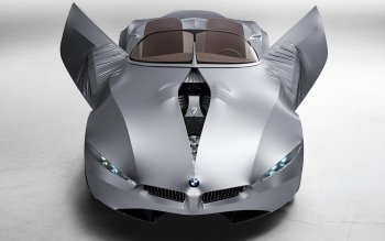 Fahrzeuge - BMW Wallpapers and Backgrounds ID : 144244