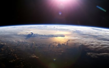 Earth - From Space Wallpapers and Backgrounds ID : 144324