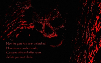 Dark - Skull Wallpapers and Backgrounds ID : 144346