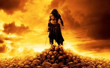 Films - Conan The Barbarian Wallpapers and Backgrounds ID : 144566