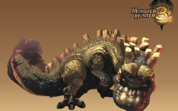 Video Game - Monster Hunter Wallpapers and Backgrounds ID : 144746