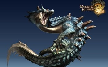 Video Game - Monster Hunter Wallpapers and Backgrounds ID : 144748