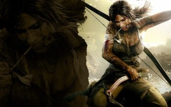 Video Game - Tomb Raider Wallpapers and Backgrounds ID : 144836